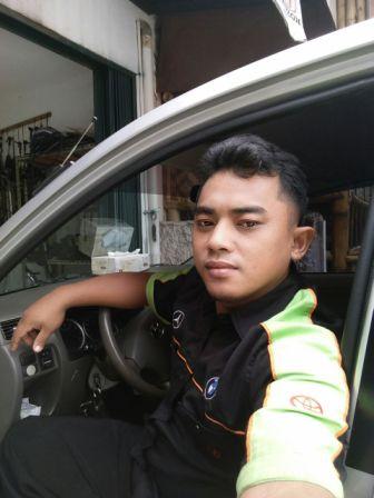 Giri Motor Power Steering