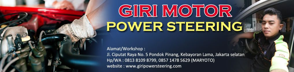 Giri Motor Power Steering